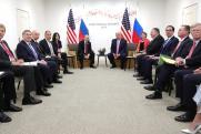 Смыслы недели: встреча Трампа и Путина, губернаторы укладывают асфальт, ПАСЕ разрешила говорить