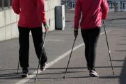 Пенсионеры на Сахалине начали активно заниматься спортом