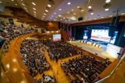 Подведены итоги первого дня XI Международного IT-форума