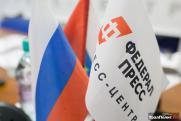 В Екатеринбурге общественники и власти обсудят строительство храма Святой Екатерины в рамках уникального проекта «ФедералПресс»
