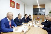 Компания «Еврохим» намерена удвоить производство удобрений на Кубани