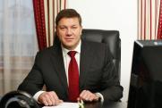 В Вологде решение единоросса Олега Кувшинникова участвовать в выборах губернатора поддержали однопартийцы