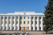 Нижегородский парламент не принял коммуниста в депутаты на постоянной основе