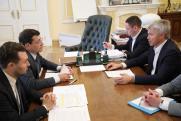 Нижний Новгород рассчитывает на ежегодное проведение у себя форума «Россия – спортивная держава»