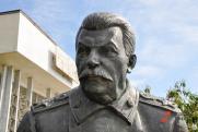 В Новосибирске день рождения Сталина отпразднуют в самом центре города