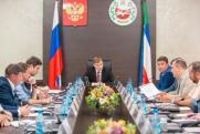 Ушел или «ушли»? Первый замглавы Хакасии Андрей Асочаков заявил об отставке