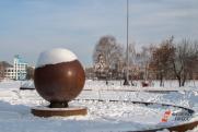 Архитекторы назвали лучшие площадки под храм в Екатеринбурге. В топе – сквер и бывшая телебашня