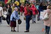 «Прибавка для неработающих пенсионеров – не более чем заигрывание»