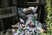 После разлива химотходов в Дзержинске организована проверка