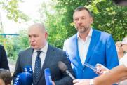 «Единая Россия» поможет врио губернатора Севастополя с нацпроектами и ФЦП