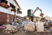 В Севастополе построят мусороперерабатывающий завод