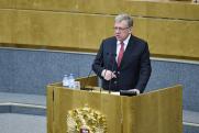 Смыслы недели: Грузия оскорбляет Путина, Кудрин критикует кабмин, Овсянников уходит в отставку