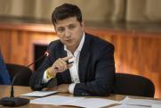 «Зеленский в своем положении не может ставить условия России»