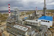 В «Транснефти» начали подачу нефти на Антипинский НПЗ