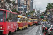 Екатеринбургский микрорайон ждет транспортный коллапс