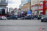 «Не надо забивать общественную повестку вопросами переименования улиц и сноса памятников»