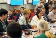 Алена Булгакова: Элла Памфилова пошла на гуманный шаг по отношению к незарегистрированным кандидатам