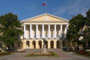 Эксперты обсудили итоги регистрации кандидатов на пост губернатора Санкт-Петербурга
