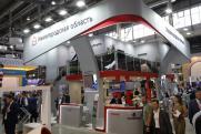 На «Иннопроме» представили нижегородское производство металлических порошков