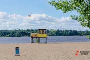 Детский омбудсмен Новосибирской области проверит информацию о работающих на уборке прибрежной зоны подростках