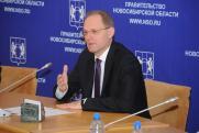 Юрченко сняли с должности за отказ перенести выборы мэра на осень
