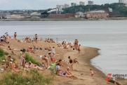 «Уборка песка детьми – странная затея». Новосибирские пляжи хотят сохранить чистоту любыми способами