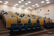 СФУ вошел в топ-50 российских вузов по подготовке IT-специалистов