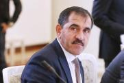 Подтвердилась информация «ФедералПресс» о новой должности Евкурова