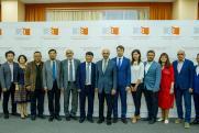 СФУ и Ляонинский университет заключили договор о сотрудничестве