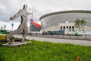 Универсиада-2023 пройдет в Екатеринбурге