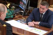 «Губернаторам Нижнего Поволжья второй тур грозит только в случае фатальных ошибок на финише»
