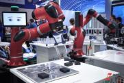 «Людям надо стараться быть дешевле роботов»