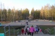 «Кировские депутаты, которые изменили назначение земли в парке Победы, неподсудны»