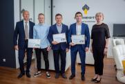 Победители программы «Перспектива» придут работать в «РОСПАН ИНТЕРНЕШНЛ» уже в августе