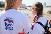 Руссу – самовыдвиженец? Кандидат на место в Тюменскую облдуму записал обращение к сопернику