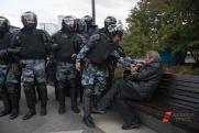 «Оранжевая методичка» не работает. Попытка дестабилизировать ситуацию в Москве обернулась полным провалом