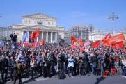 Смыслы недели: россиянам укажут, где протестовать, Медведев наблюдает за Киргизией