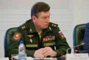 В Красноярском крае расформируют сгоревший склад боеприпасов