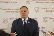 Приморский депутат вступился за любимое кафе Путина