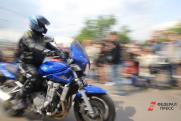 Байк-шоу в Севастополе посетило более 50 тысяч человек