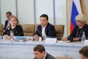 Андрей Воробьев обсудил с жителями Подмосковья актуальные проблемы региона