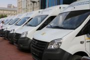 В районах Новосибирской области созданы мобильные бригады для доставки пожилых селян в больницу