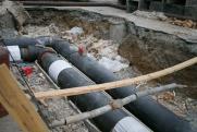 В Канске и Минусинске проложат современный трубопровод