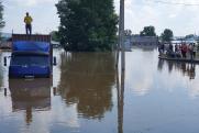 «Город должен жить». Тулун. Жизнь после потопа