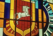 «Новый томский герб рисовали самоделкины, не понимающие в геральдике»