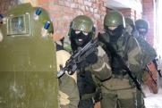 «Силовой захват в Киргизии представляет колоссальную опасность и для нашей страны»