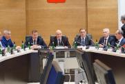 В Волгоградской областной думе распределили комитеты