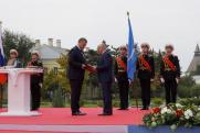 «Бабушкин вызвал ассоциации с Владимиром Путиным»