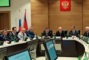Губернатор Волгоградской области пообещал новому созыву облдумы конструктивное взаимодействие