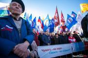 «В Европе все больше понимают, что Крым в России навсегда»